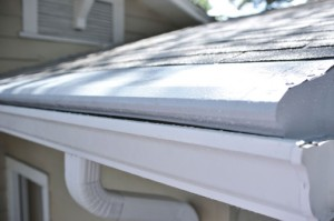 Gutter Helmet Never Clean Your Gutters Again Md Va
