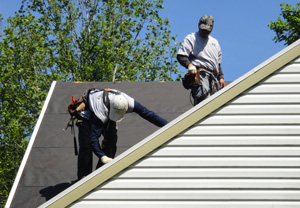 roofing-installers
