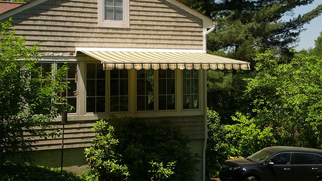 Retractable Awning West Virginia