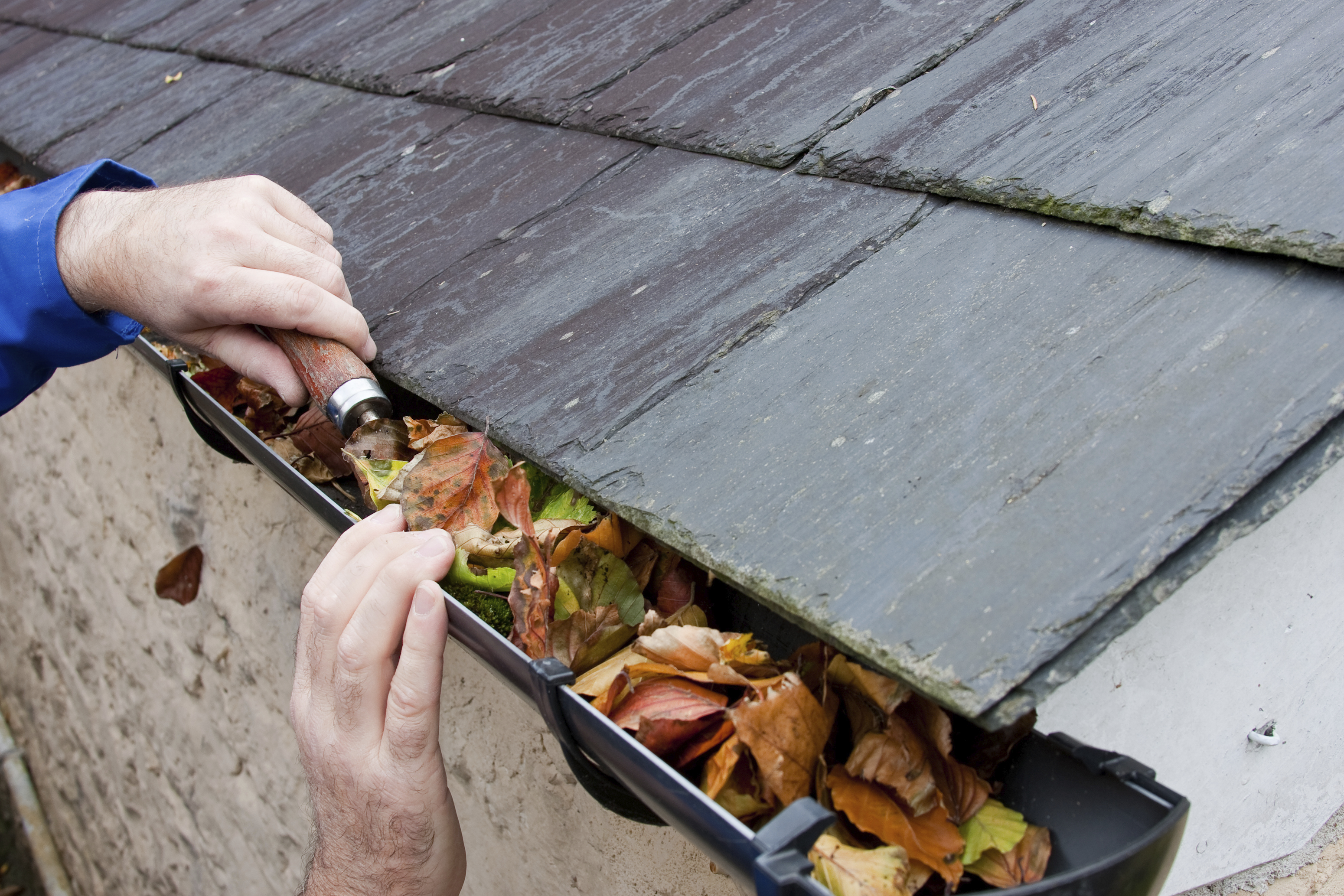 The Summer Gutter Maintenance Checklist