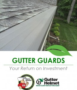 How much do new rain gutters and gutter guards cost gutter guards guide solutioingenieria Choice Image