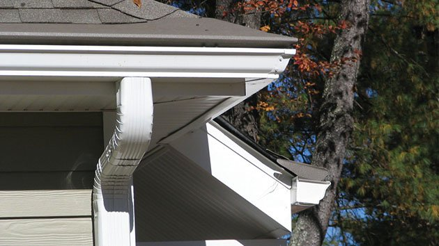 Top Ten Gutter Protection Products And Services
