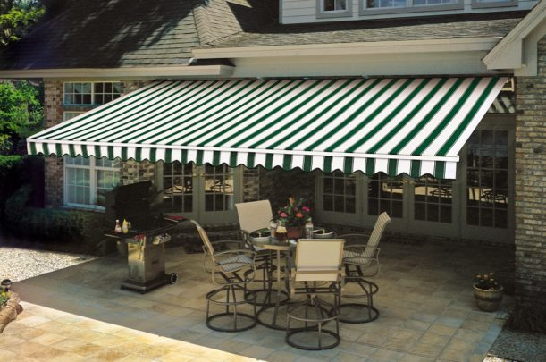 sale retailer f6800 a7325 Retractable Awnings by Harry Helmet | Top Quality Awnings