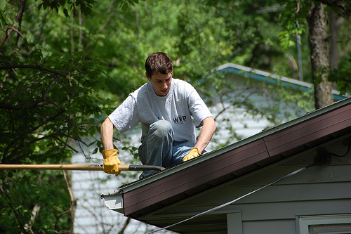 Top 6 Reasons Why You Should Think Twice About Diy Gutter
