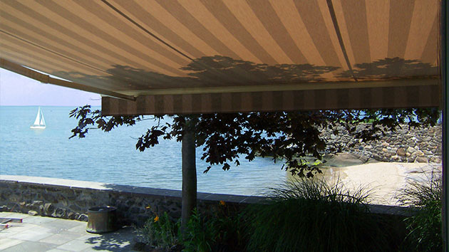 Retractable Awning Ohio