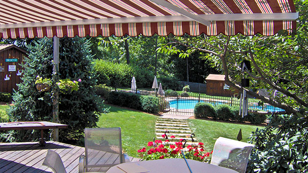Retractable Awning Pittsburgh