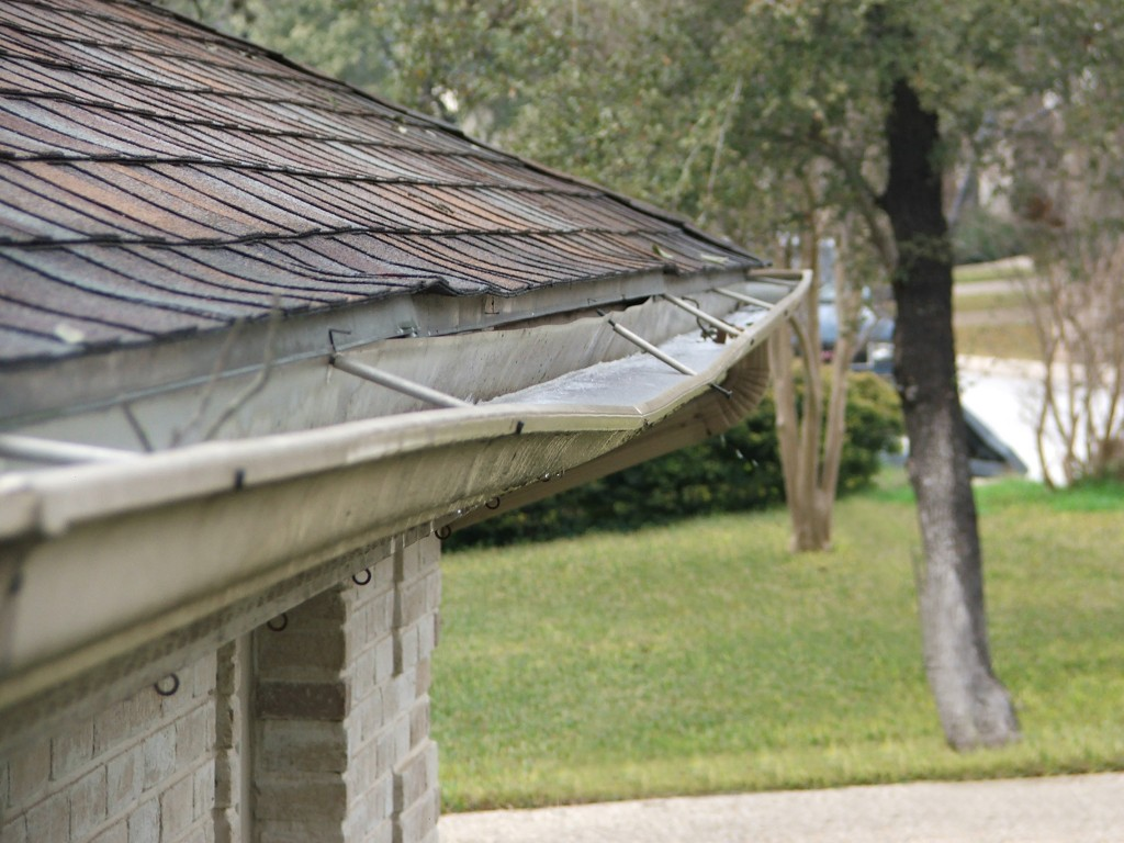Why Gutter Slope Is Essential To Your Home