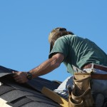 Replacing your roof