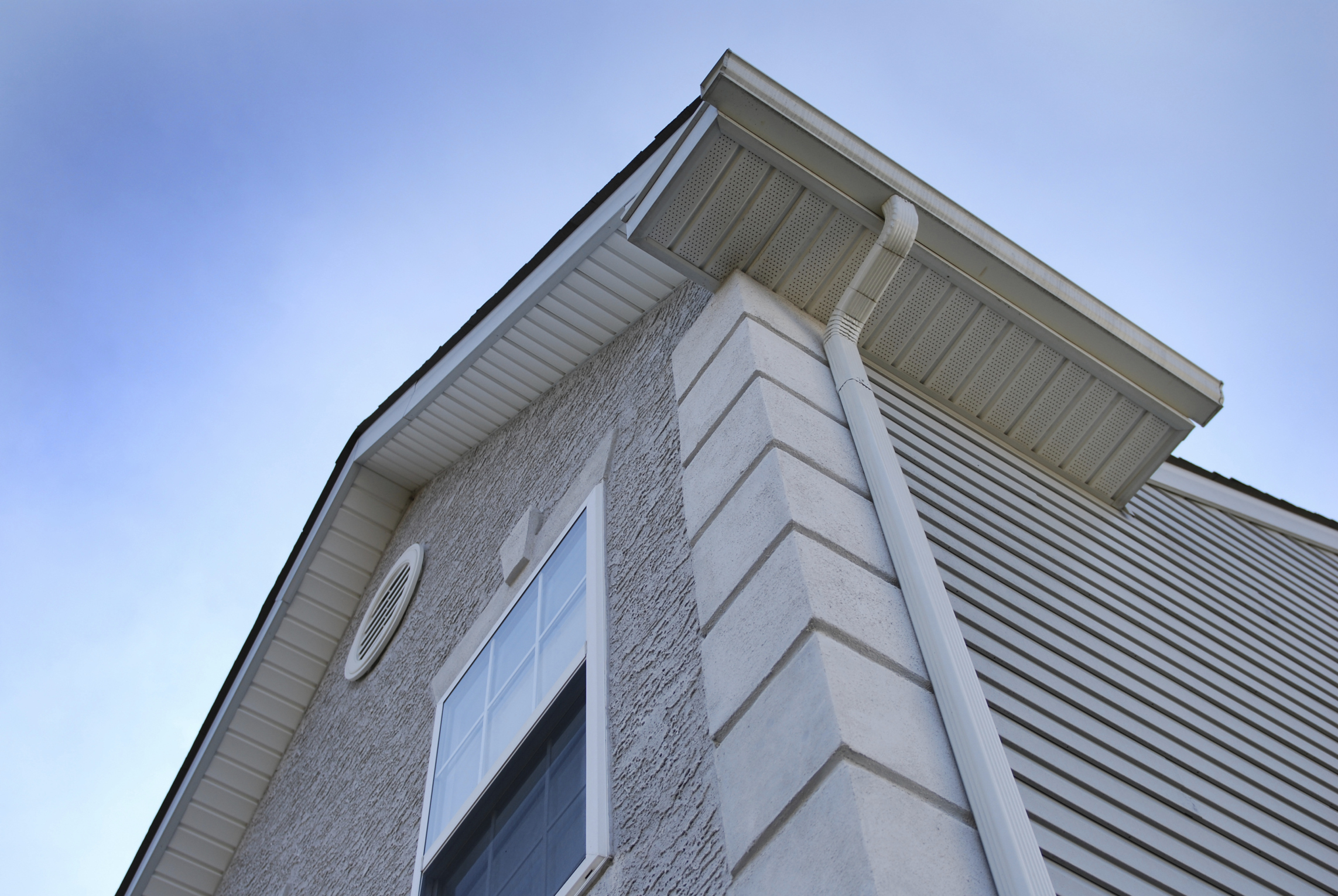 Dirty Gutter Problems? Here Are Some Homemade Solutions!