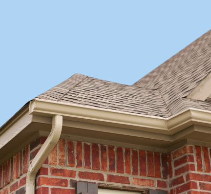 Gutter Miter Corner Matters How To Deal With Leaks