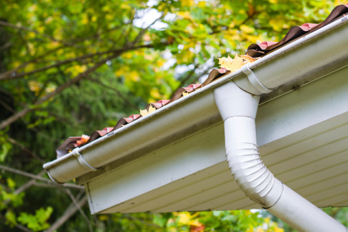 The Safe Way to Remove Gutters