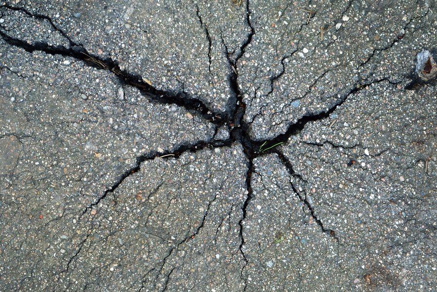 Why Is My Pavement Cracking
