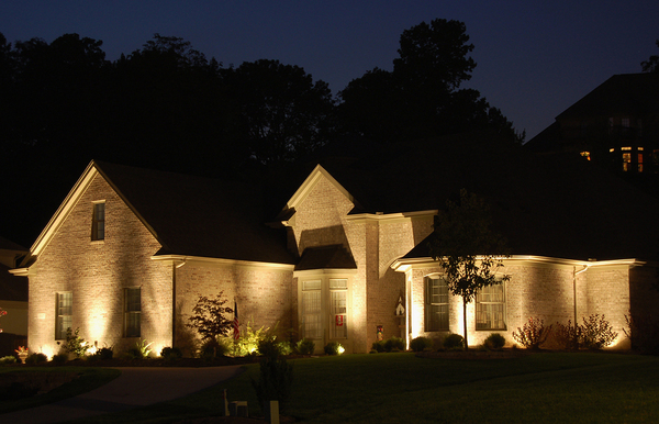 enhance your lighting and increase your home s curb appeal harry
