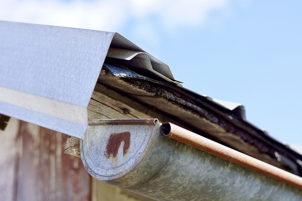 How To Install Half Round Gutters