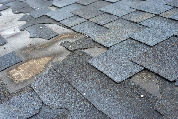 How To Replace Or Repair Missing Damaged Shingles